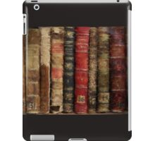 Only The Classics iPad Case/Skin