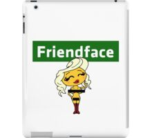 The IT Crowd – Friendface – Maybe Find That Special Someone iPad Case/Skin