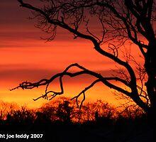 Clonsilla Sunrise 1 72d by joeleddy