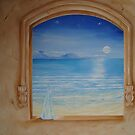 MOONSEA by jewd barclay
