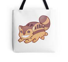 Catbus - Totoro Tote Bag