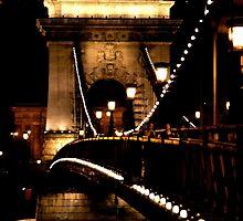 Chain Bridge by phil decocco
