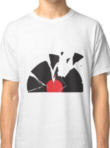 Broken Record Classic T-Shirt