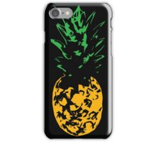 Pineapple Monsters iPhone Case/Skin