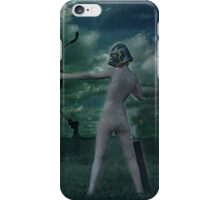 Atalanta iPhone Case/Skin