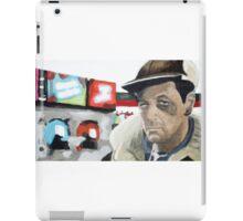 Bill Gets a Slurpee iPad Case/Skin