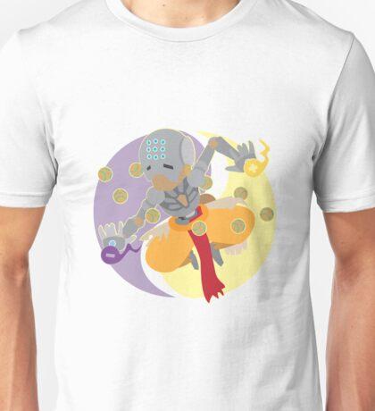 Rapid Discord - Zenyatta Unisex T-Shirt