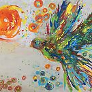 The Colors of Peace II by Juli Cady Ryan