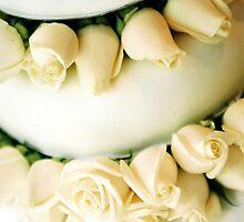 Wedding cake by sxpnz