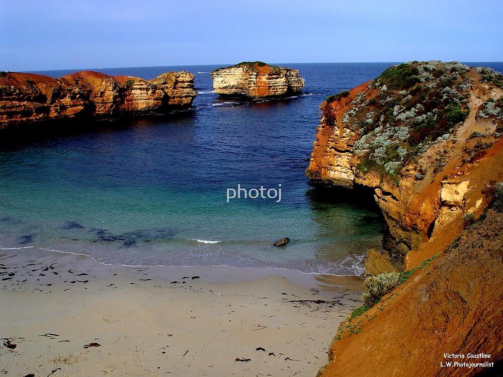 Australia Water Scene by photoj