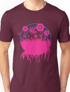 garden float Unisex T-Shirt