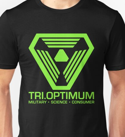 TriOptimum Corporation Unisex T-Shirt