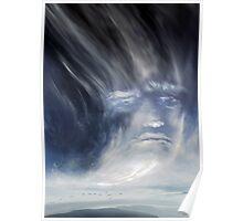 Wind Spirit Poster