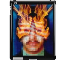 iPad Case. Character Identity Search. iPad Case/Skin