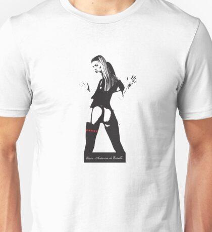 5* Cinco Industria de Estrella  Unisex T-Shirt
