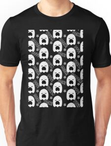 Expression Ghost Unisex T-Shirt