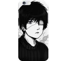 Kaneki Centipede  iPhone Case/Skin