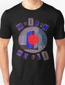 Modern World Unisex T-Shirt