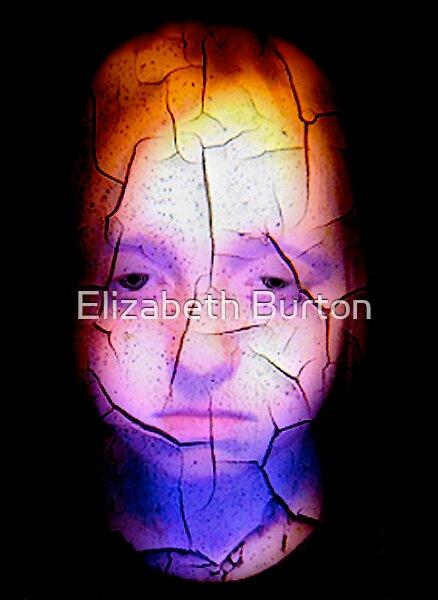 Sad and Broken by Elizabeth Burton