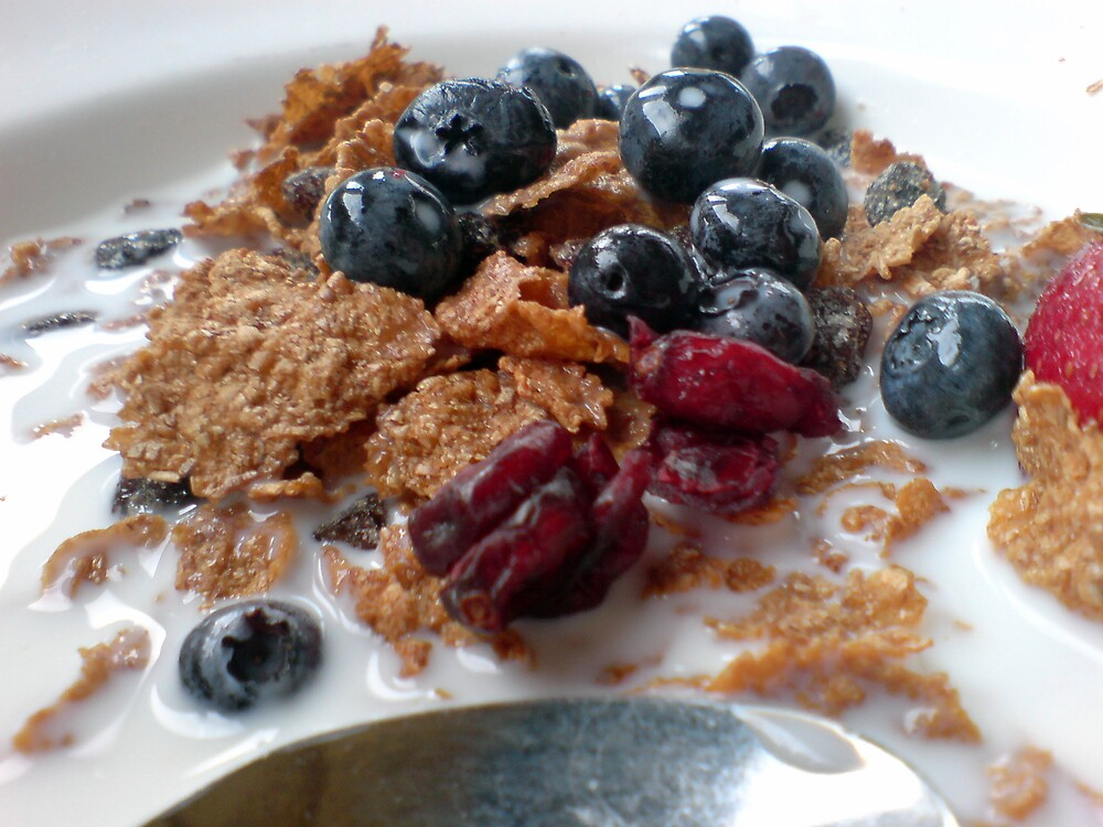 Breakfast by diongillard
