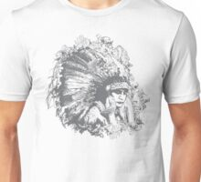 THE NATIVE Unisex T-Shirt