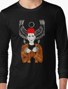 IMHOTEP T-Shirt by Allie Hartley  Long Sleeve T-Shirt