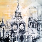 """""""City of Westminster"""" by KasiaPawlakArt"""