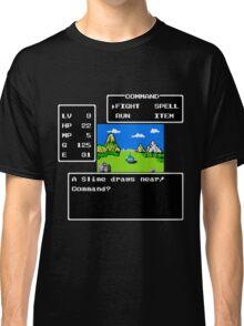 A Slime Draws Near Classic T-Shirt