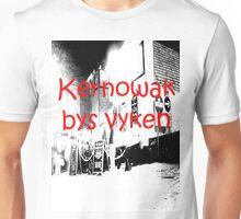 Cornish For Ever Unisex T-Shirt