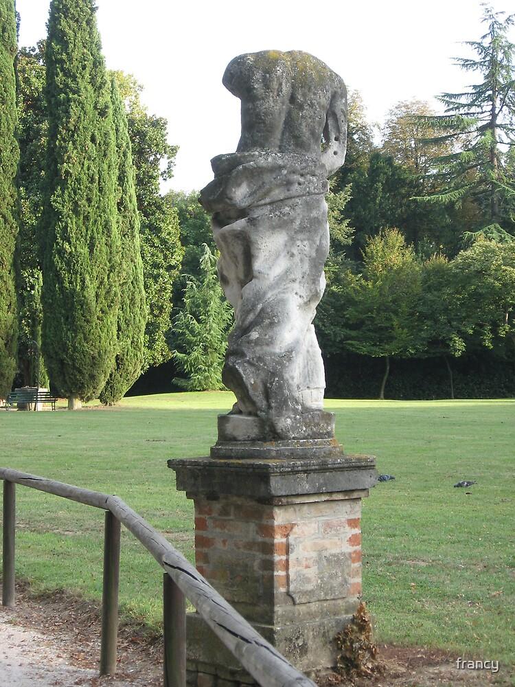 mirano's park by francy