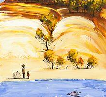 Deliverance by Adam Bogusz