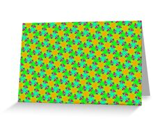 SUNNY GREEN DECOR £ GIFTS Greeting Card