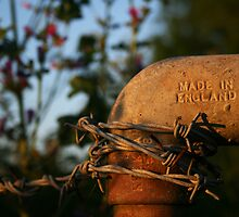 Remade in England by Dave Pearson