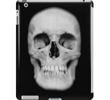 Zoom Skull iPad Case/Skin