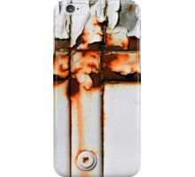 Crux iPhone Case/Skin