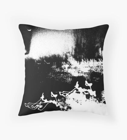 Zone Lined Throw Pillow