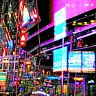 Times Square-0682 by EWNY