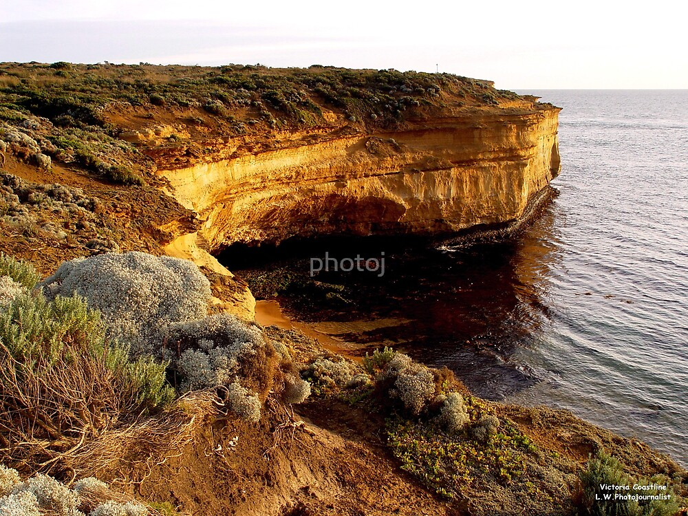 Australia Coastline by photoj