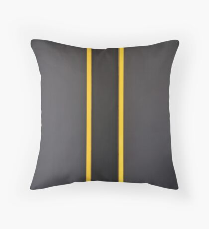 Lineage Throw Pillow