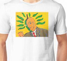 Jalapeño Sense -- TINGLING! Unisex T-Shirt
