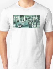 Proud New Packard Owner Unisex T-Shirt