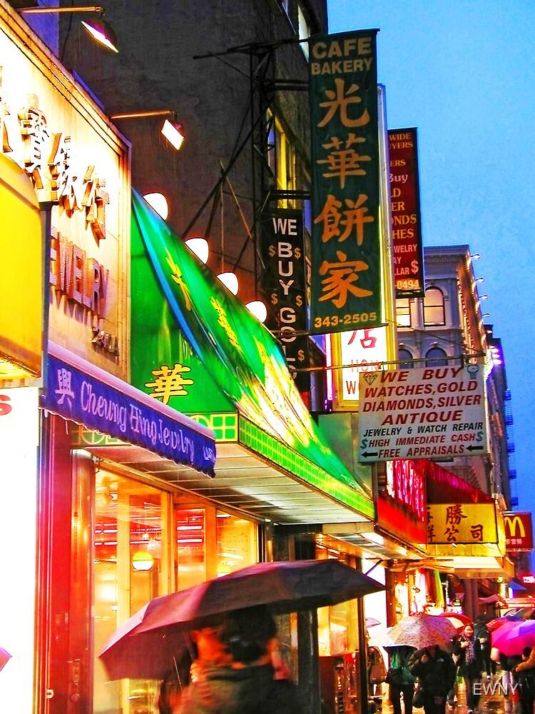 Chinatown-0127 by EWNY