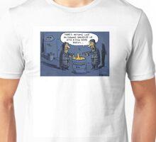 Remainder Bin Unisex T-Shirt