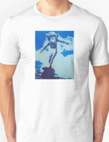 Surfin' Chimp T-Shirt