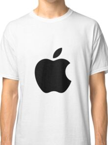 apple  Classic T-Shirt