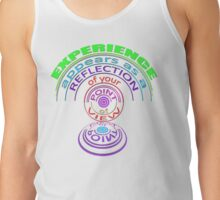 reflections of your POINT of VIEW Tank Top