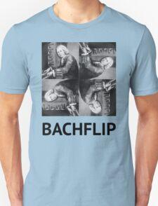 Bachflip Unisex T-Shirt