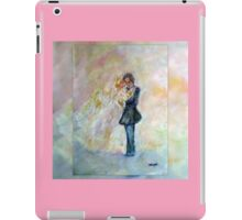 Wedding Dance Art Designed Decor & Gifts iPad Case/Skin