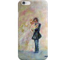 Wedding Dance Artist Designed Gifts iPhone Case/Skin