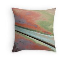 Bonnet Throw Pillow